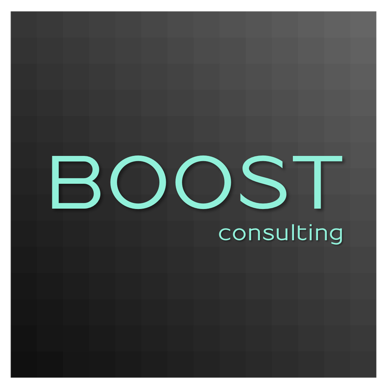 BOOST Consulting