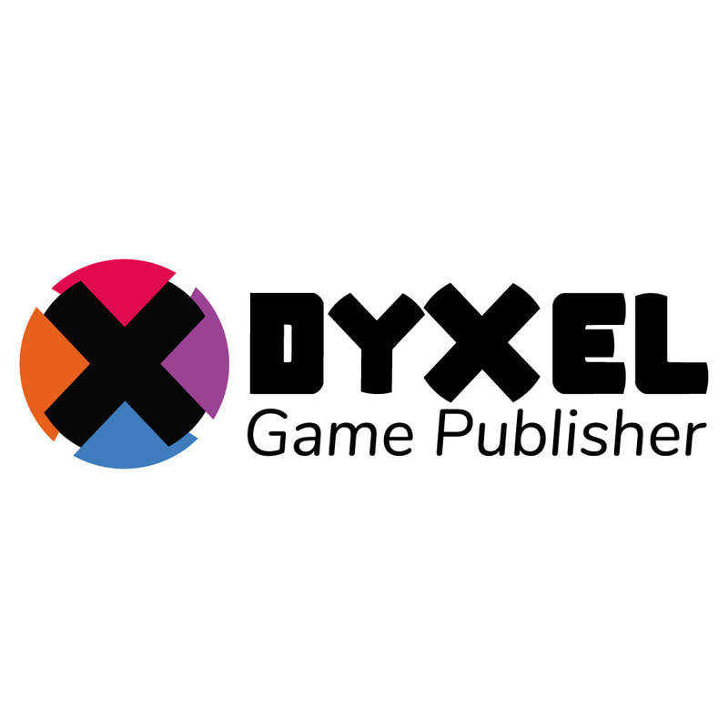 Dyxel Game Publisher